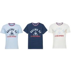 Tshirt de Présentation Racing / Coq Sportif