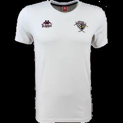 T-shirt Fiori UB Bordeaux / KAPPA