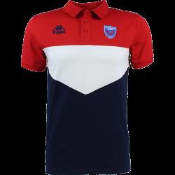 Polo Castello FC Grenoble / KAPPA