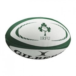 Mini-Ballon Rugby Replica Irlande / Gilbert