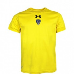 Maillot Rugby Enfant ASM Clermont / UnderArmour