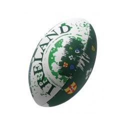 Ballon Beach Rugby Irlande / Gilbert