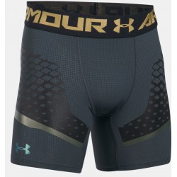 Short de compression HeatGear® Armour Zone / UA
