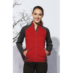 Veste Softshell Femme Ultra Light