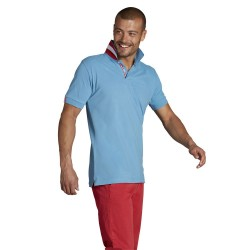 Polo Patriot Homme Manches Courtes