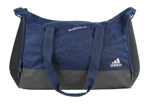 Bleus De Adidas Sac Voyages All EHe2b9IWDY