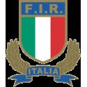 Sweat rugby à capuche XV d'Italie / Macron