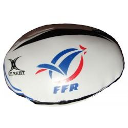 Ballon en Mousse FFR pour enfant / Gilbert