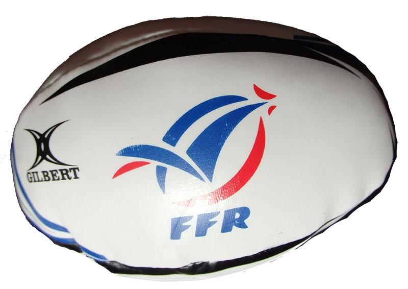 XV de France Ballon de Rugby Collection Officielle FFR F/éd/ération Fran/çaise de Rugby