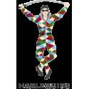 Maillot Rugby Third Harlequins 2017-2018 / Adidas