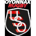 Casquette Rugby MVP Oyonnax / '47
