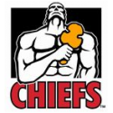 Short Chiefs Rugby 2018 / adidas