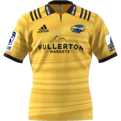 Maillot Rugby Replica Hurricanes 2018 / adidas