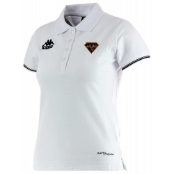 Polo Andria pour Femme / AUC Rugby