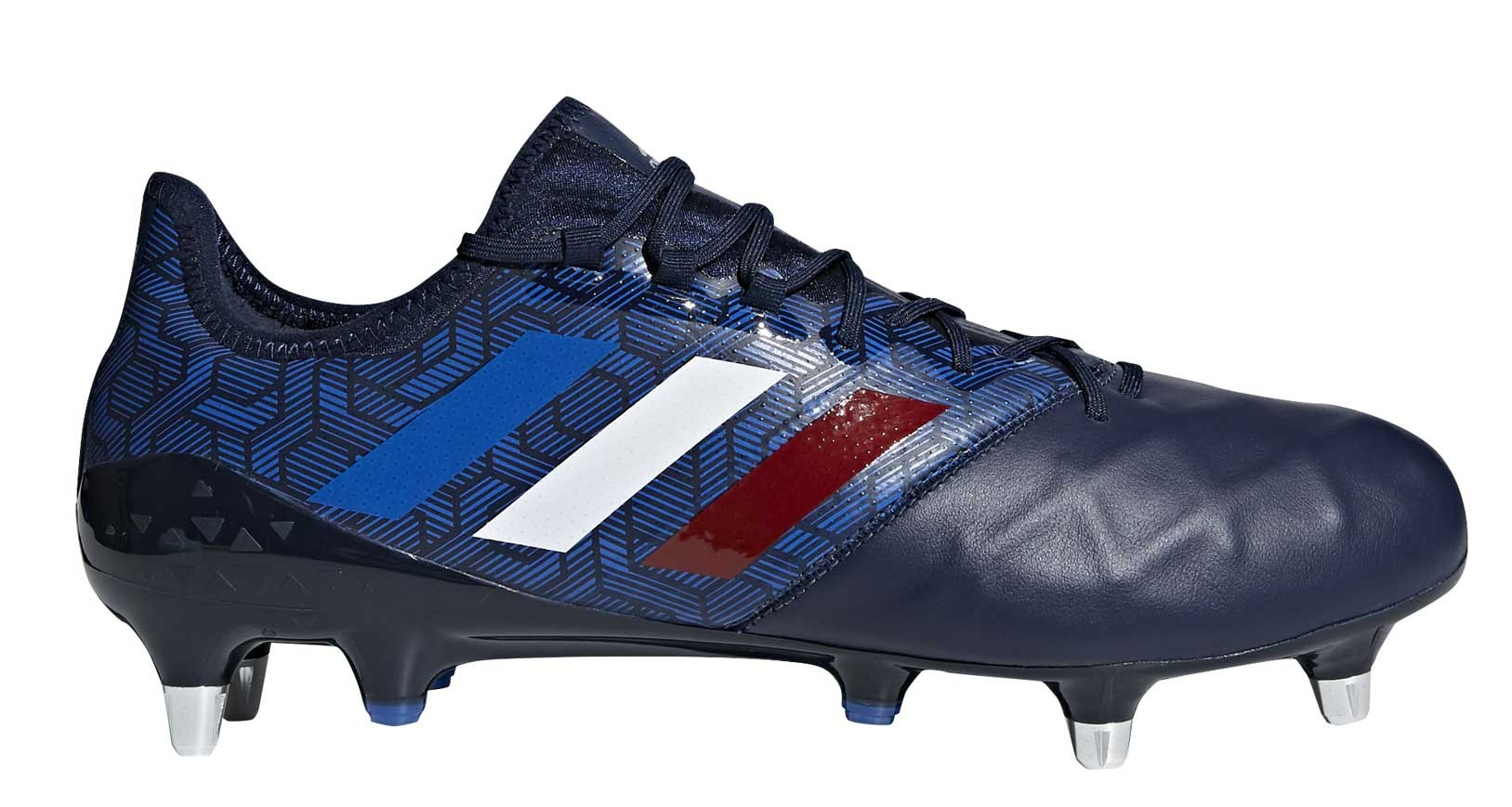 Chaussures Rugby Kakari Light Tricolore adidas