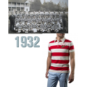 Polo Rugby Replica Japon 1932 / Sports d'Epoque