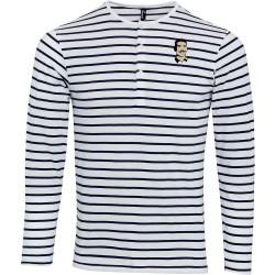 T-shirt à Manches longues / Millésime Rugby