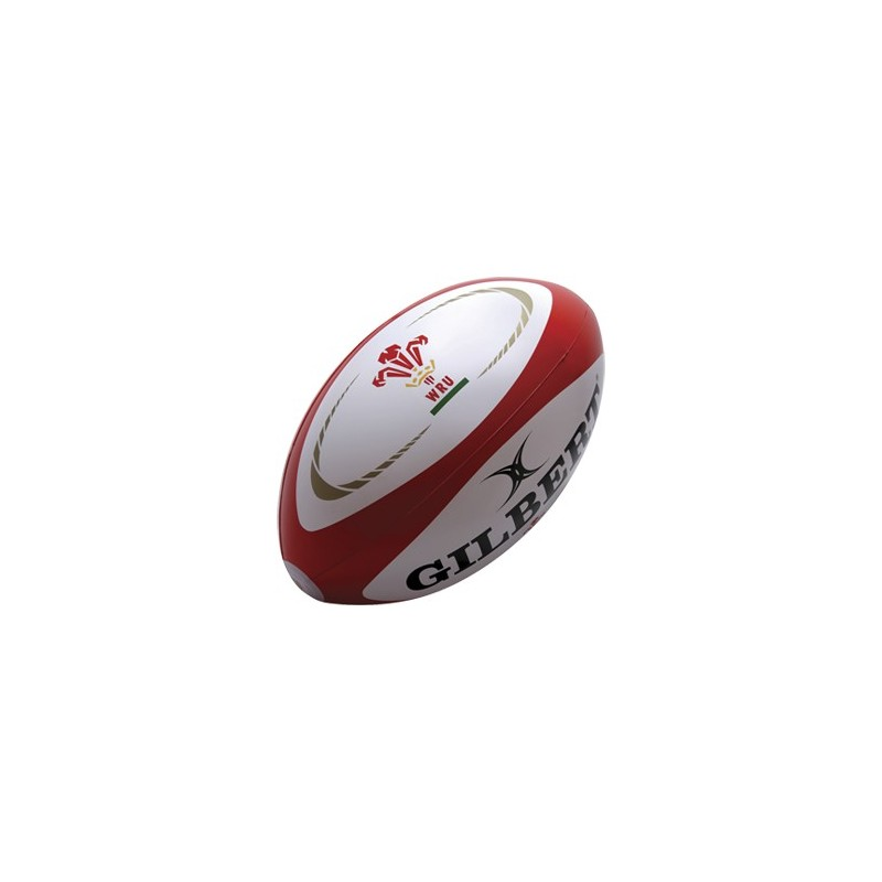 Ballon Rugby Gonflable Géant Angleterre / Gilbert