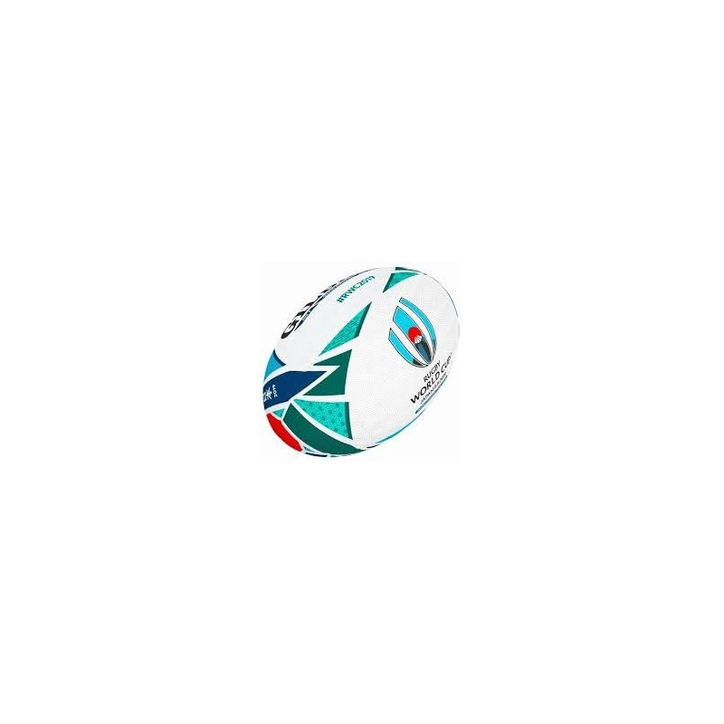 Ballon Rugby Replica RWC 2019 / Gilbert