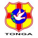 Ballon Rugby Flag Tonga RWC 2019 / Gilbert