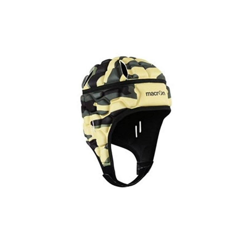 Casque Rugby Helmet XE camouflage / Macron