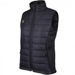 Gilet Rugby Pro Body Homme-Femme / Gilbert