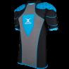 Epaulière Rugby Triflex XP3 / Gilbert