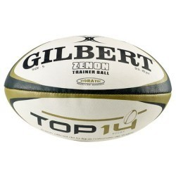 Mini Ballon Rugby Replica Top14 / Gilbert