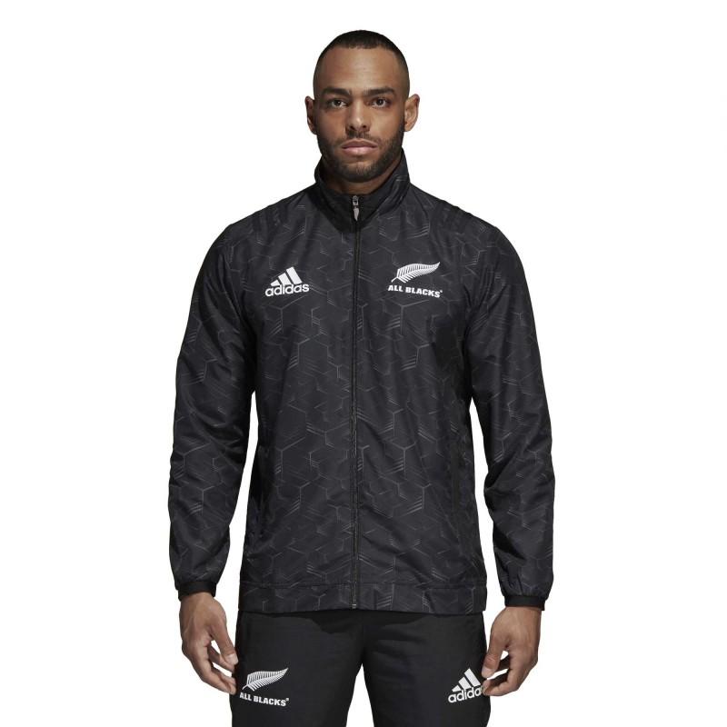 Veste de présentation All-Blacks / adidas