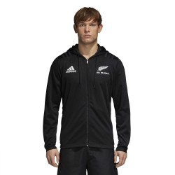 Sweat à capuche All Blacks 2018 / adidas