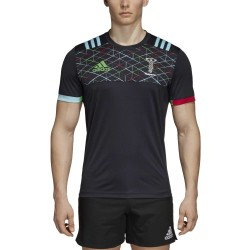 T-shirt performance Harlequins Rugby / Adidas