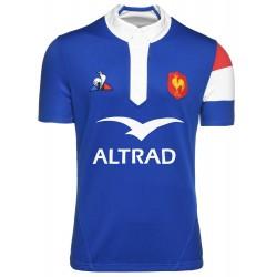 Maillot Replica domicile Homme XV de France / Le Coq Sportif