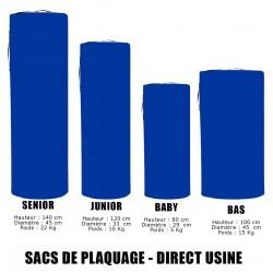 Sac de plaquage Rugby Baby / Junior / Senior 1er prix