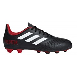 Chaussures Rugby Predator 18.4 Enfant Multi-surfaces / adidas