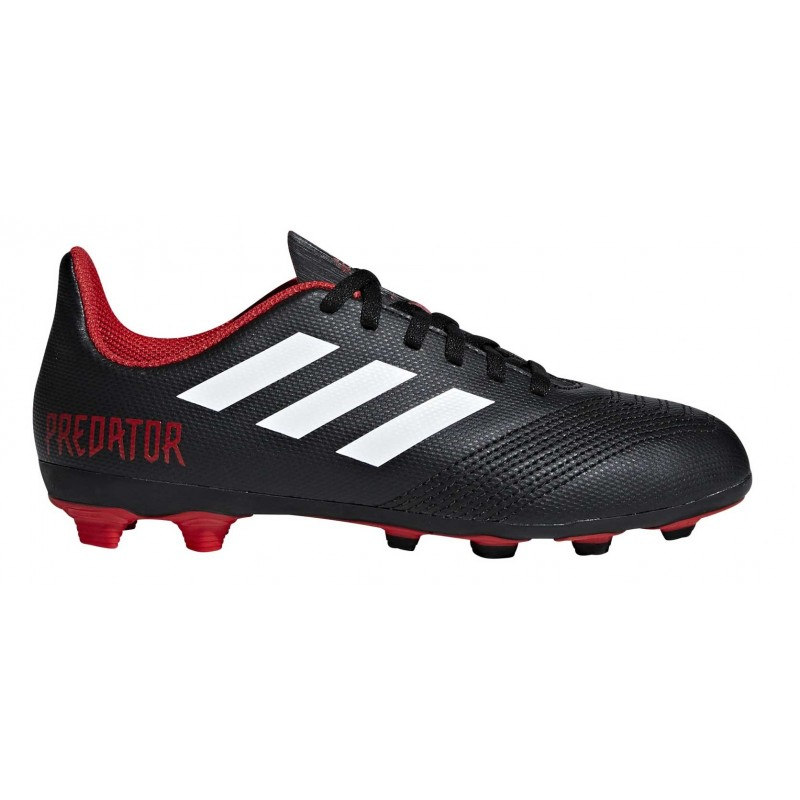Chaussures Rugby Predator 18.4 Multi-surfaces / adidas