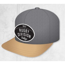 Casquette Snapback Break / Rugby Division