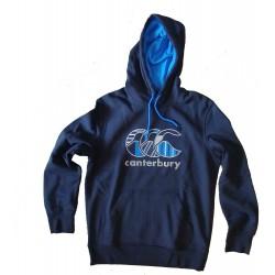 Sweat à capuche Uglies / Canterbury