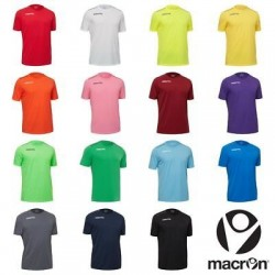 Maillot Rugby Domicile Biarritz 2017-2018 / Macron