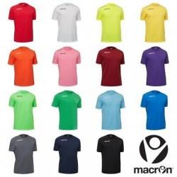 Maillot de Rugby Entrainement Match Rigel / Macron