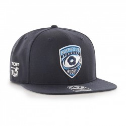 Casquette Rugby Sure Shot Montpellier / '47