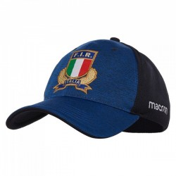 Casquette Rugby Italie / Macron