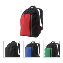 Sac à dos double Rugby 25 L