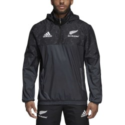 Sweat All Blacks All Weather / adidas
