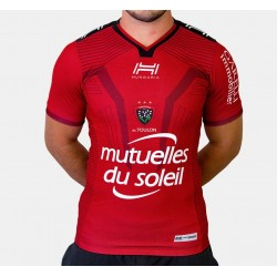 Maillot Rugby RC Toulon Away 2018-19 / Hungaria