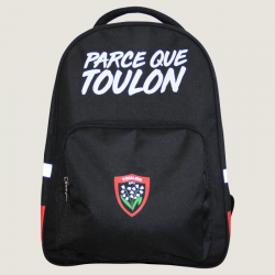 Sac à dos Scolaire Toulon Rugby / RCT
