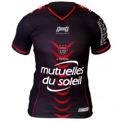 Maillot Rugby Toulon Domicile 2018-2019 / Hungaria