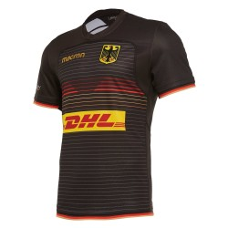 Maillot Rugby Allemagne 2018-2019 / Macron