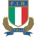 Veste des Hymnes du XV d'Italie / Macron
