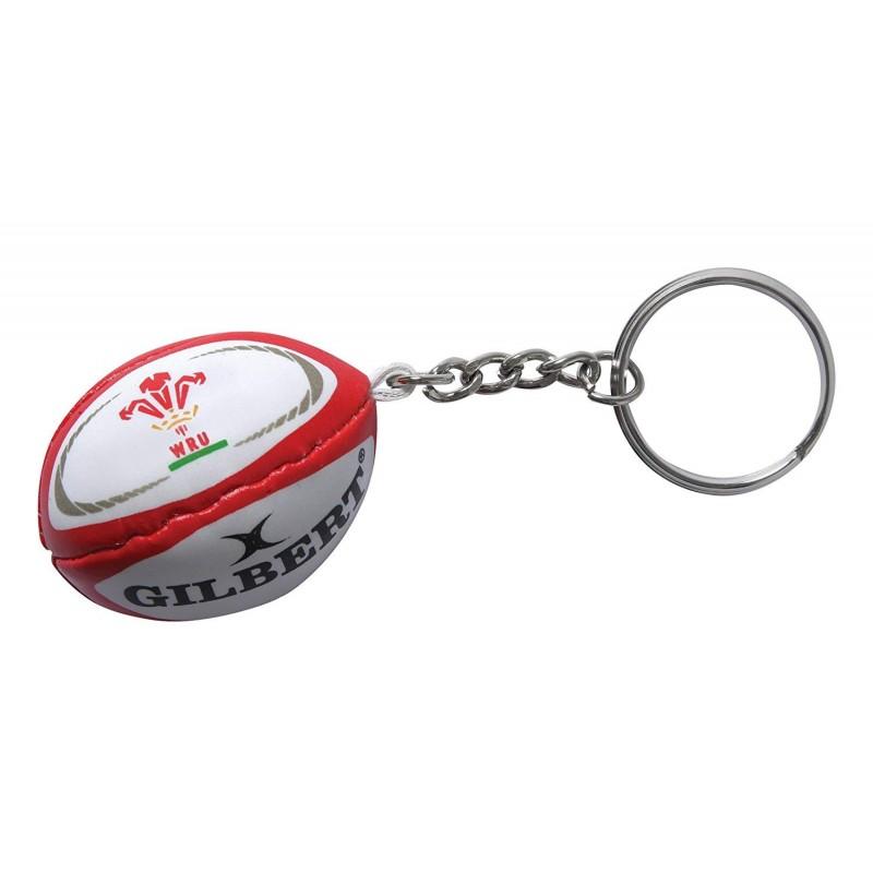 Porte-Clefs rugby Pays de Galles / Gilbert