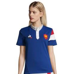 Maillot Replica domicile Femme XV de France / Le Coq Sportif